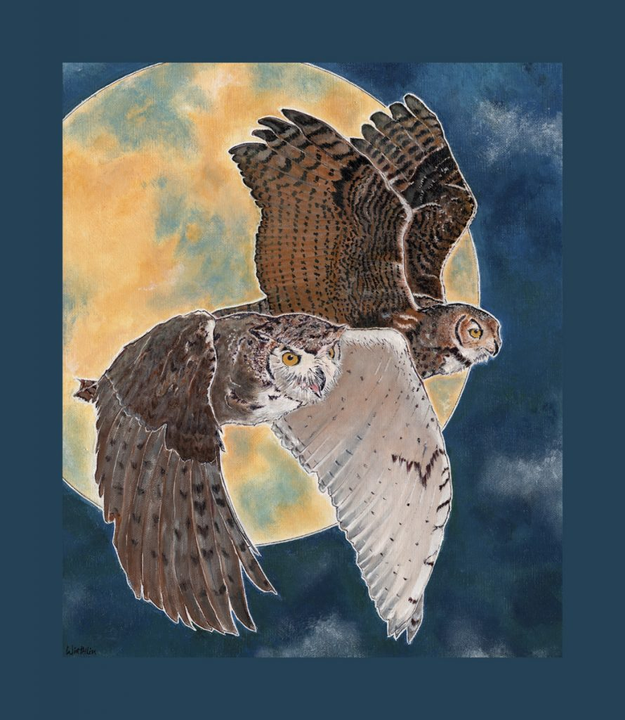 Owl_With_edge_for_Canvas